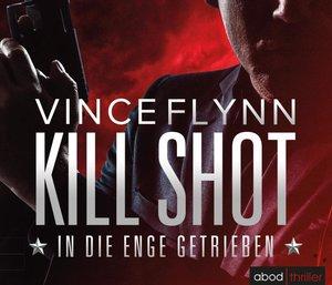 Kill Shot - In die Enge getrieben
