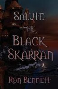 Salute the Black Skarran