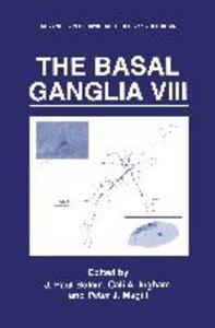 The Basal Ganglia VIII