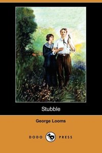 STUBBLE (DODO PRESS)