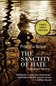The Sanctity of Hate LP