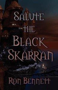 Salute the Black Skarran