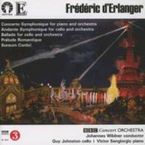 Konzerte & Orchesterwerke
