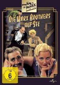 Marx Brothers Auf See