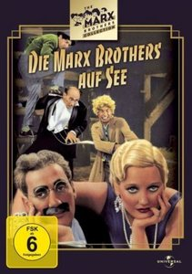 Marx Brothers Auf See