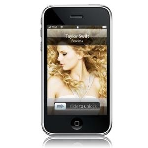 Fearless iPhone G3