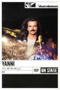 Yanni Live At The Acropolis