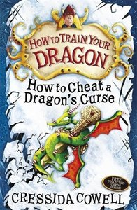 Hiccup 05. How to Cheat a Dragon's Curse
