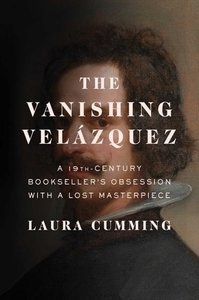 The Vanishing Velazquez