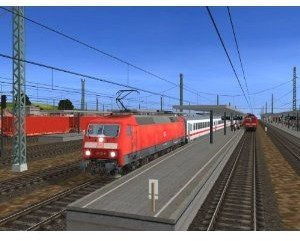 Pro Train Perfect 2 - Baureihe 120