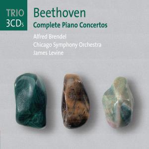 Sämtliche Klavierkonzerte 1-5 (GA)/Chorfantasie