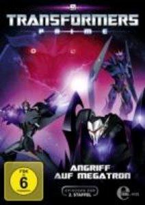 (9)DVD TV-Angriff Auf Megatron