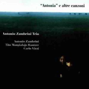 Antonia E Altre Canzoni