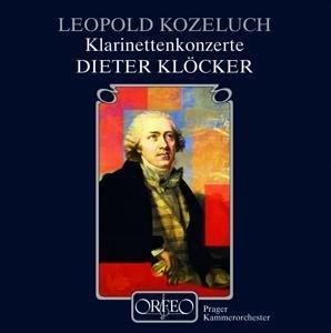 Klarinettenkonzerte 1/2/Sonate Concertante