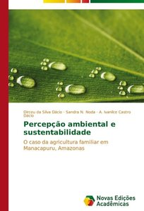 Percepção ambiental e sustentabilidade