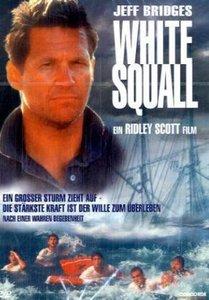 Charles Gieg Jr.: White Squall