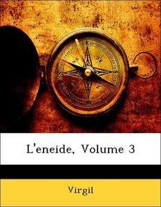 L'eneide, Volume 3