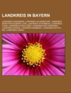 Landkreis in Bayern