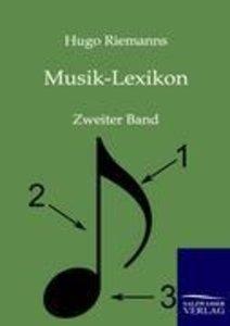 Musik-Lexikon