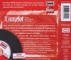23/Lanzelot-Ritter Ohne Furcht Und Tadel