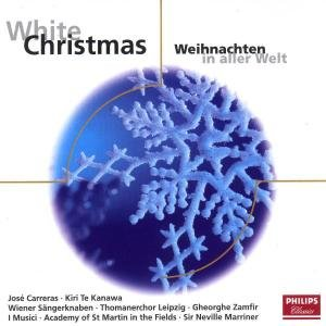 White Christmas. Klassik-CD