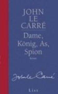 Dame, König, As, Spion