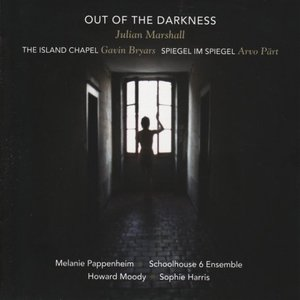 Out of the Darkness/Island Chapel/Spiegel im S