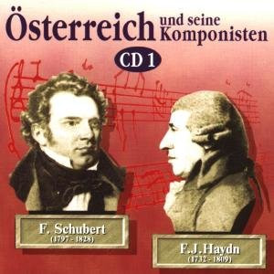 Österreich U.S.Komponisten 1