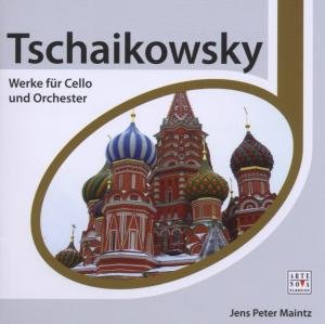 Esprit/Cello Werke