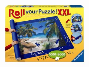 Roll your Puzzle! XXL 1000 - 3000 Teile