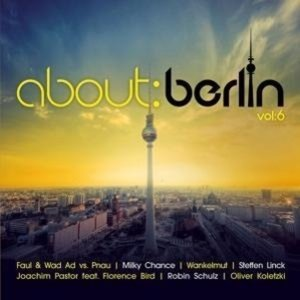 About: Berlin Vol: 6