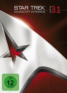 STAR TREK: Raumschiff Enterprise - Remastered - Stafel 3.1