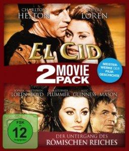 El Cid & Der Untergang des römischen Reiches