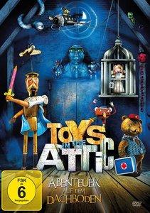 Toys in the Attic-Abenteuer auf dem Dachboden