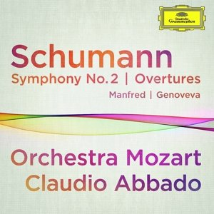 Genoveva,Manfred,Sinfonie 2