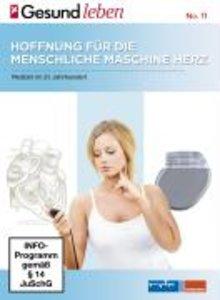 Medizin Im 21.Jahrhundert Teil 1-Hoffnung Für D
