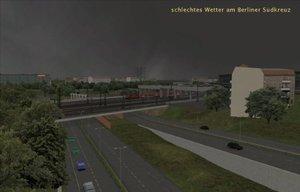 AddOn Railworks 4 Berlin-Wittenberg