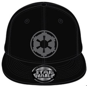 Star Wars Baseball Cap, Kappe, Galactic Empire