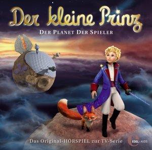 """Der kleine Prinz 14 """"Der Planet der Spieler"""""""