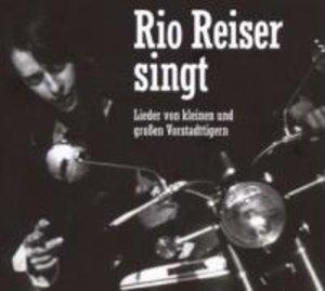 Rio Reiser Singt Von Kleinen
