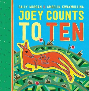 Joey Counts to Ten