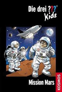 Die drei ??? Kids 36. Mission Mars (drei Fragezeichen)