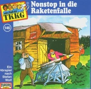 146-Nonstop In Die Raketenfalle