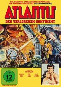 Atlantis - Der verlorenen Kontinent