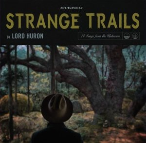 Strange Trails (2LP+CD)
