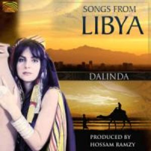 Songs From Lybia