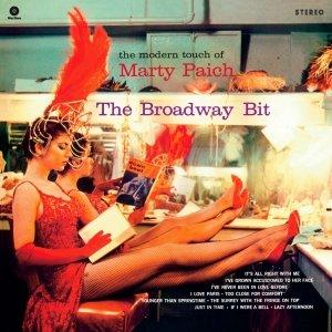 The Broadway Bit
