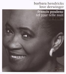 Tel Jour Telle Nuit-Melodies