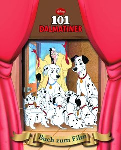 Disney Magical Story: 101 Dalmatiner