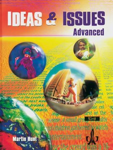 Ideas and Issues. Advanced Students Book